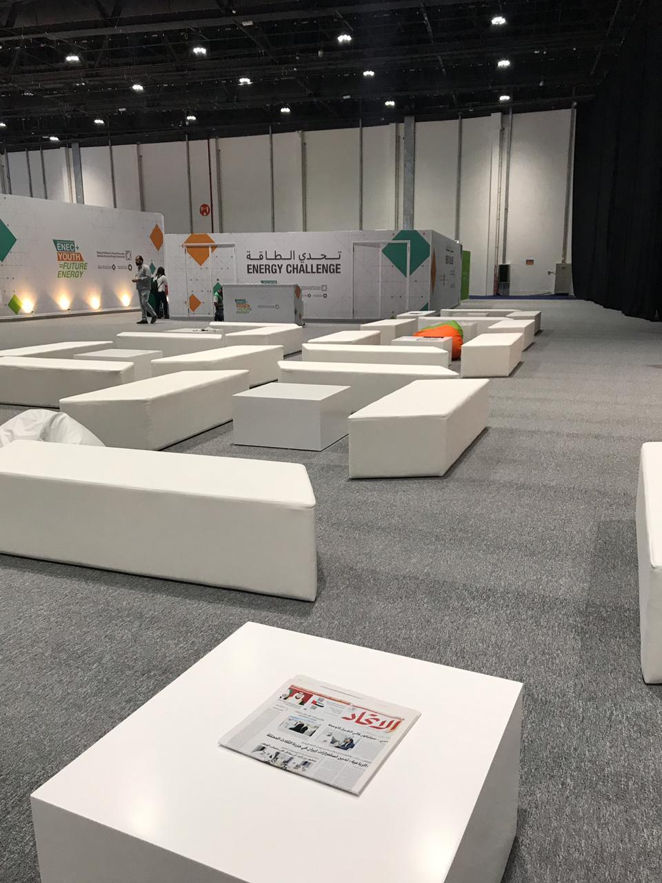 The 24th World Energy Congress - Abu Dhabi 2019