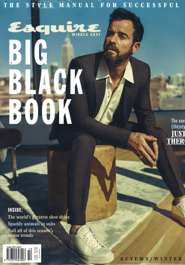 The Esquire Big Black Book