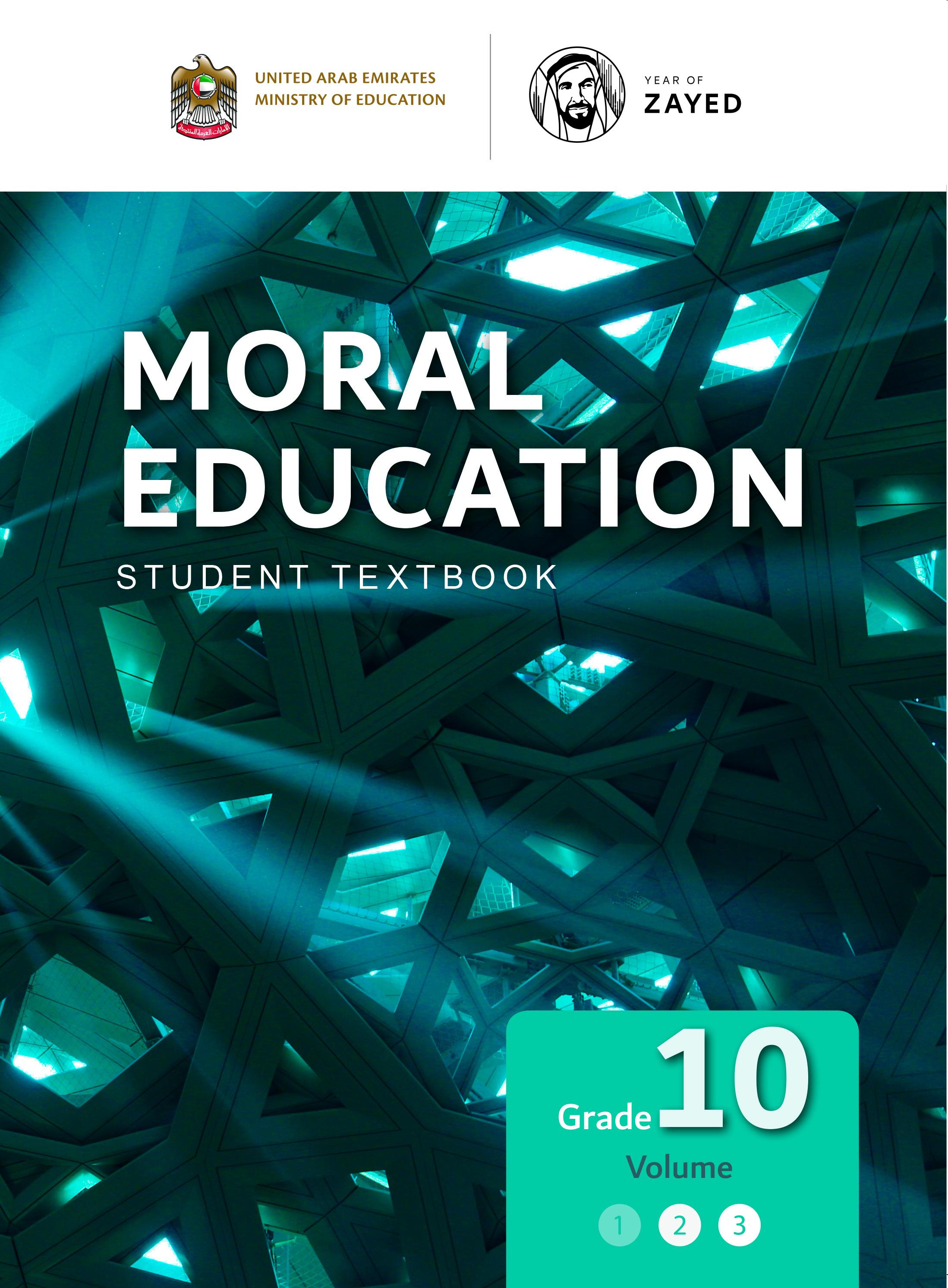 Moral Education - SE - G10 - P01