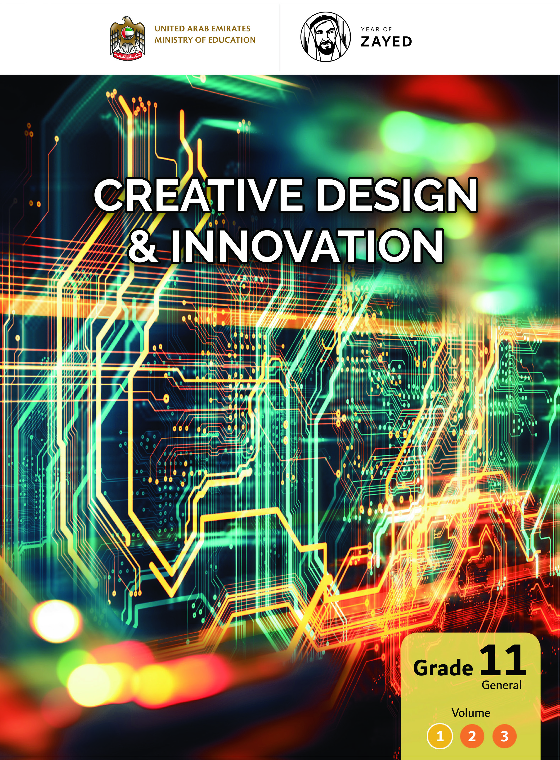 Creative Desing & Innovation - SE - G11_GEN - P01