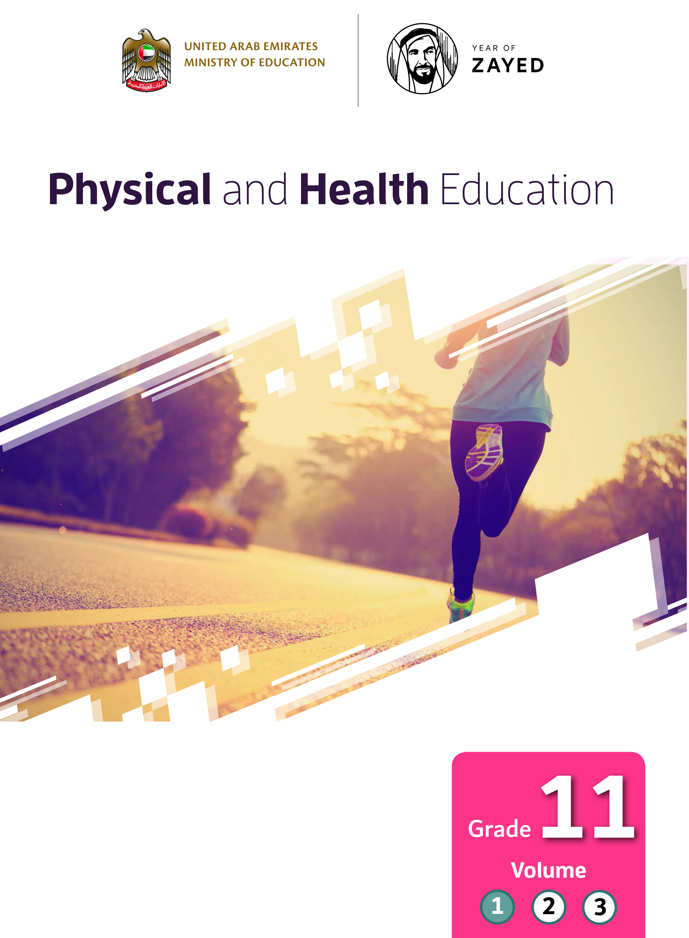 Physical and Health Education - SE_Girl - G11 - P01