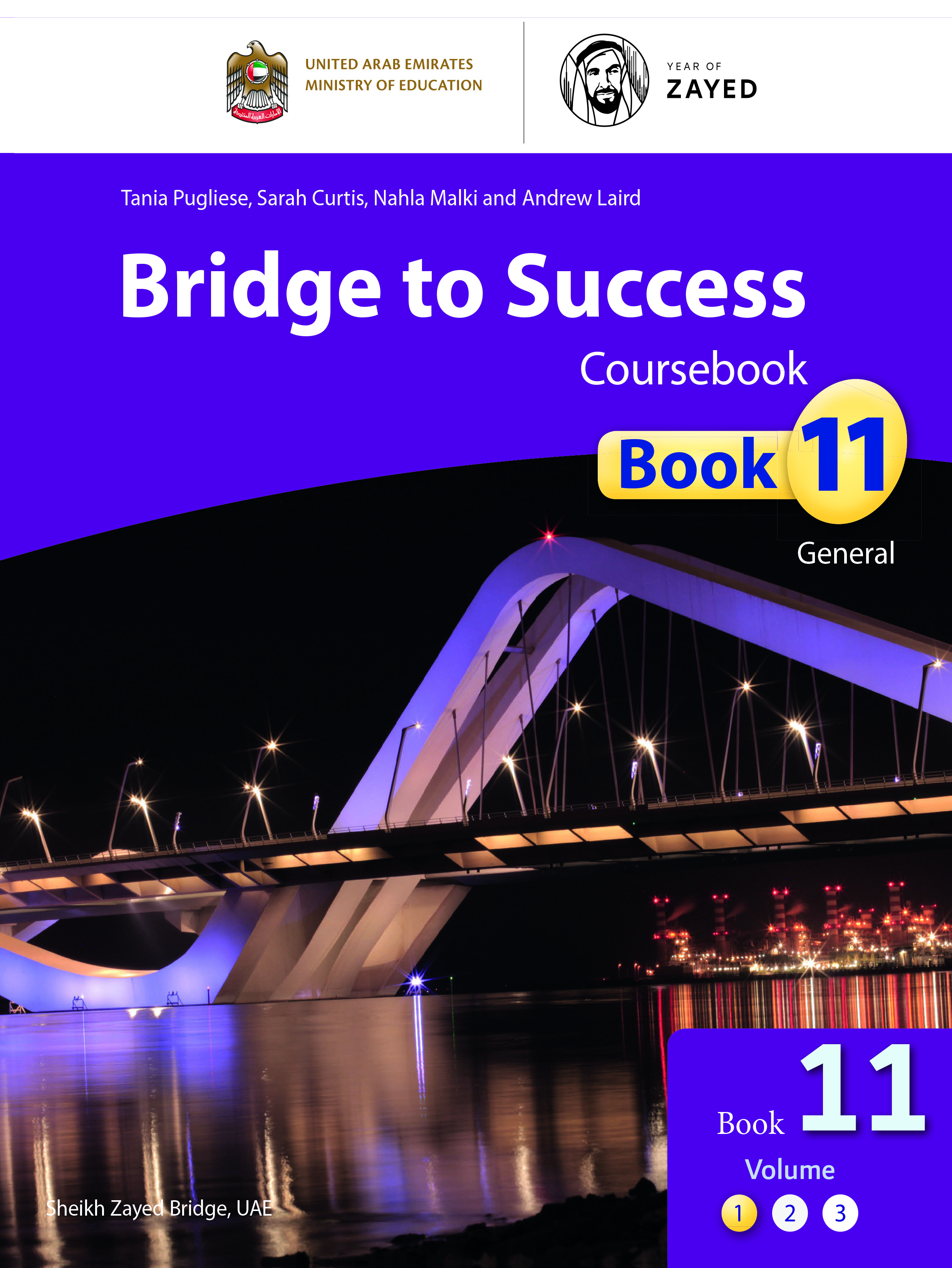 Bridge to Success Grade 11 General Coursebook P01