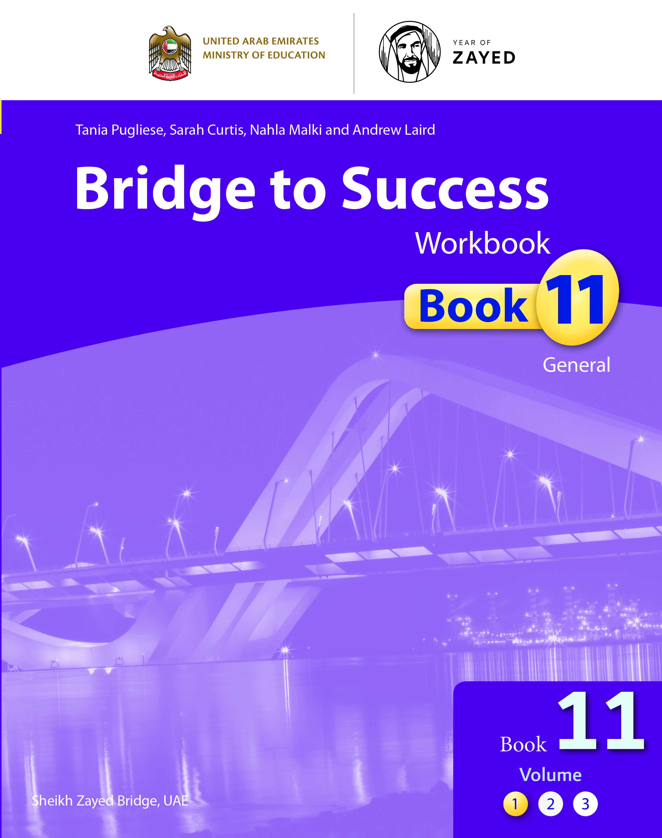 Bridge to Success Grade 11 General Workbook P01