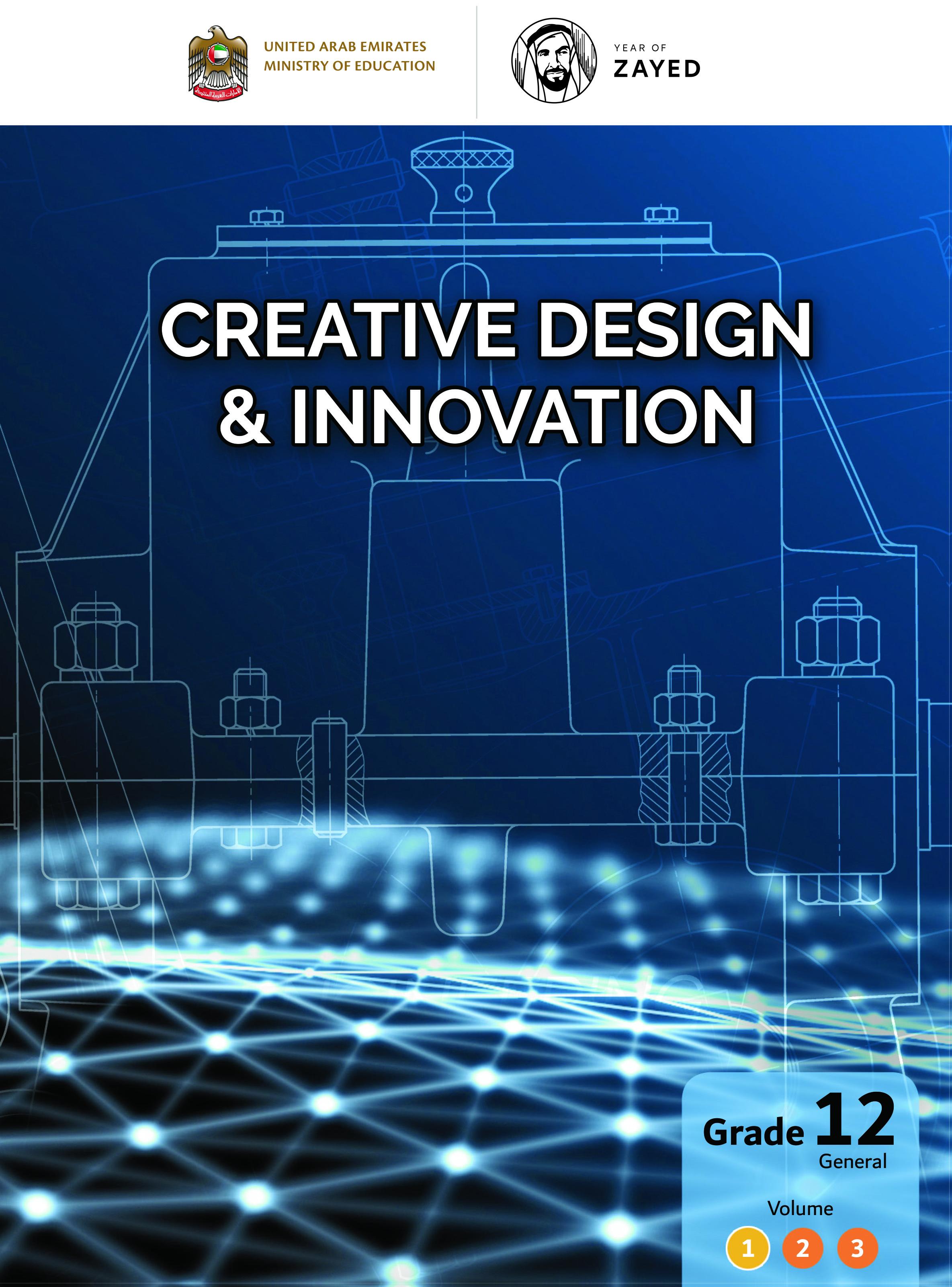 Creative Desing & Innovation - SE - G12_GEN - P01