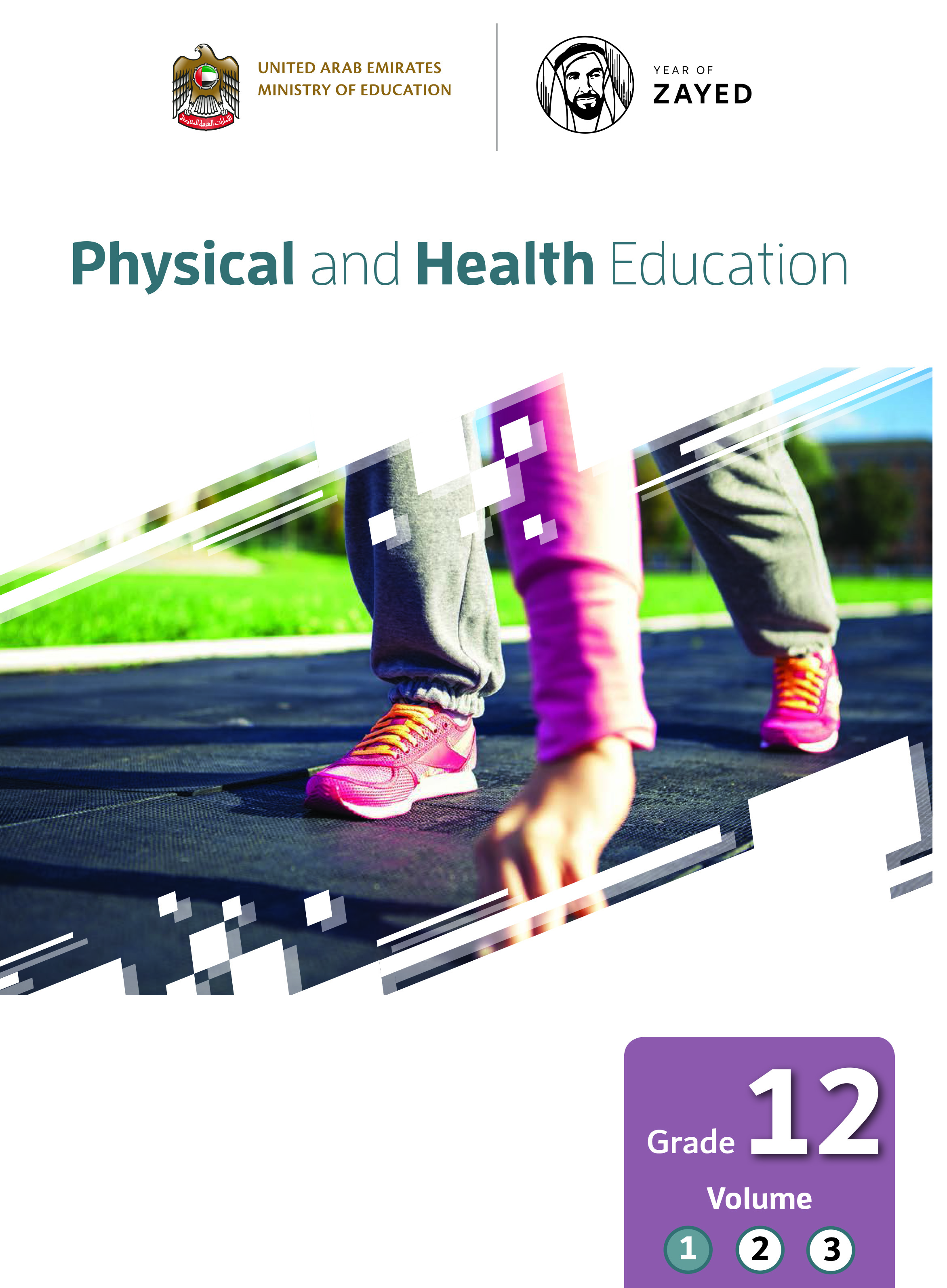 Physical and Health Education - SE_Girl - G12 - P01