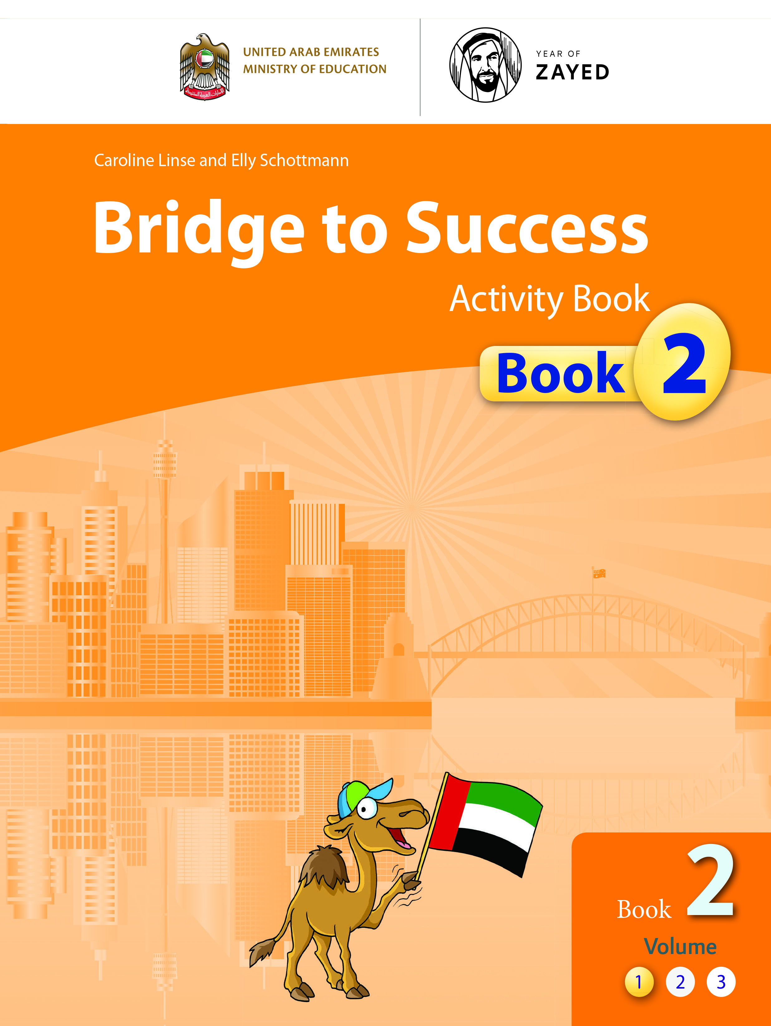 Bridge to Success Grade 2 Activity Book P01