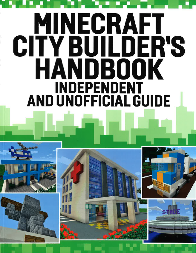 Minecraft City Builder's HandBook