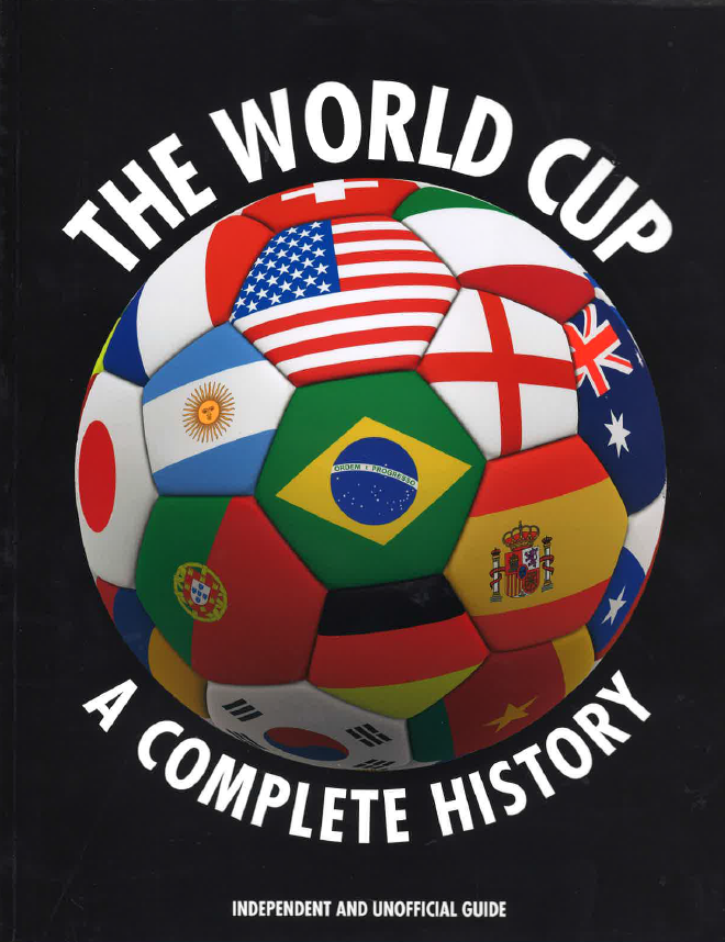 The World Cup - Complete History