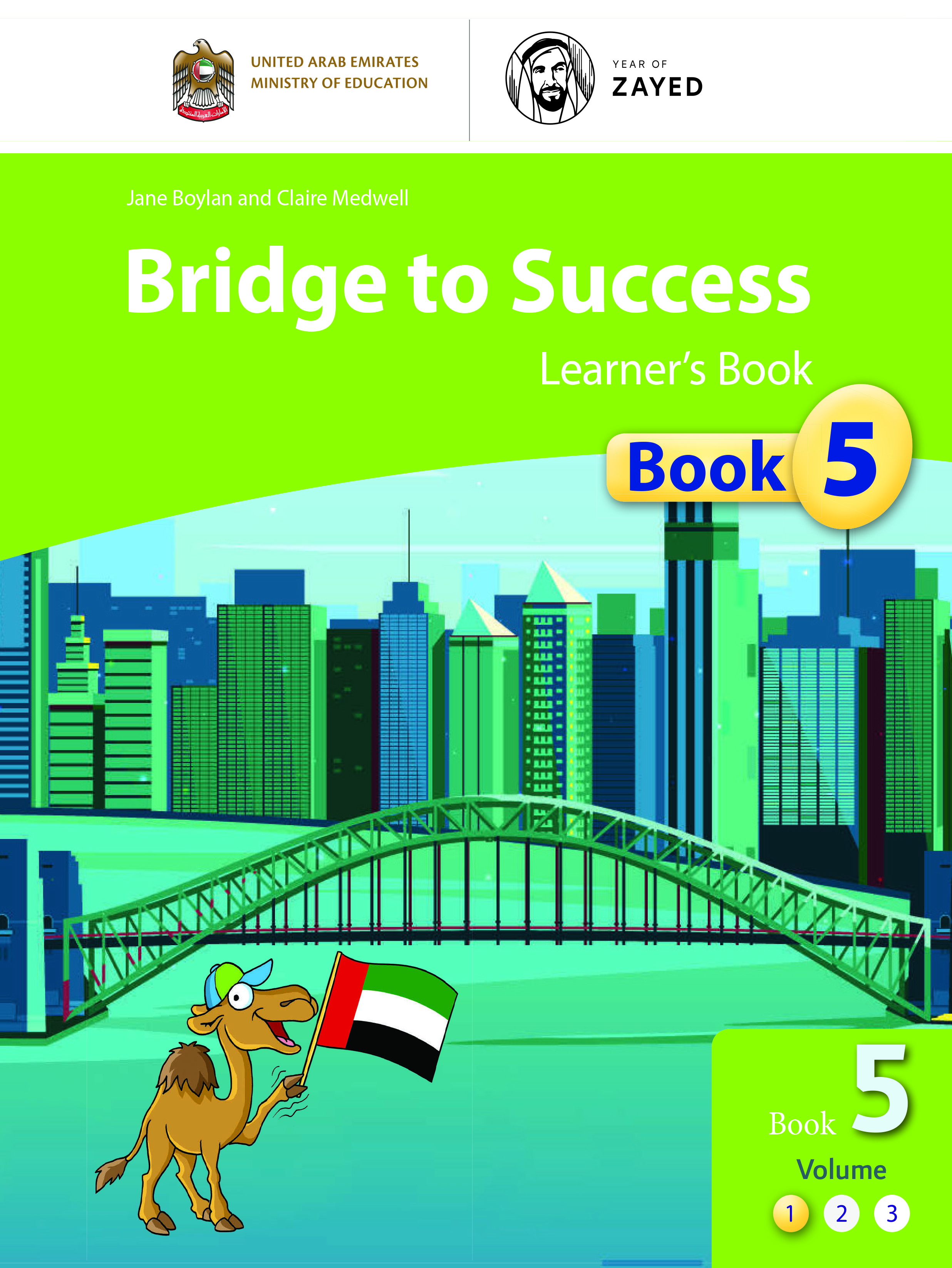 Bridge to Success Grade 5 Learner Book P01
