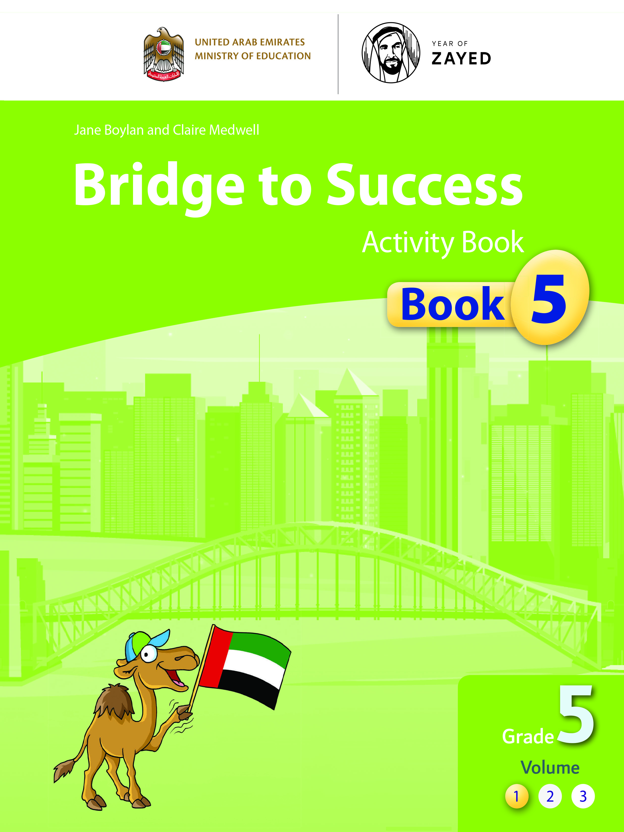 Bridge to Success Grade 5 Activity Book P01
