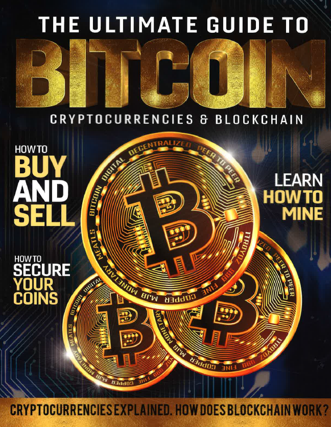 The Ulitmate Guide to BITCOIN