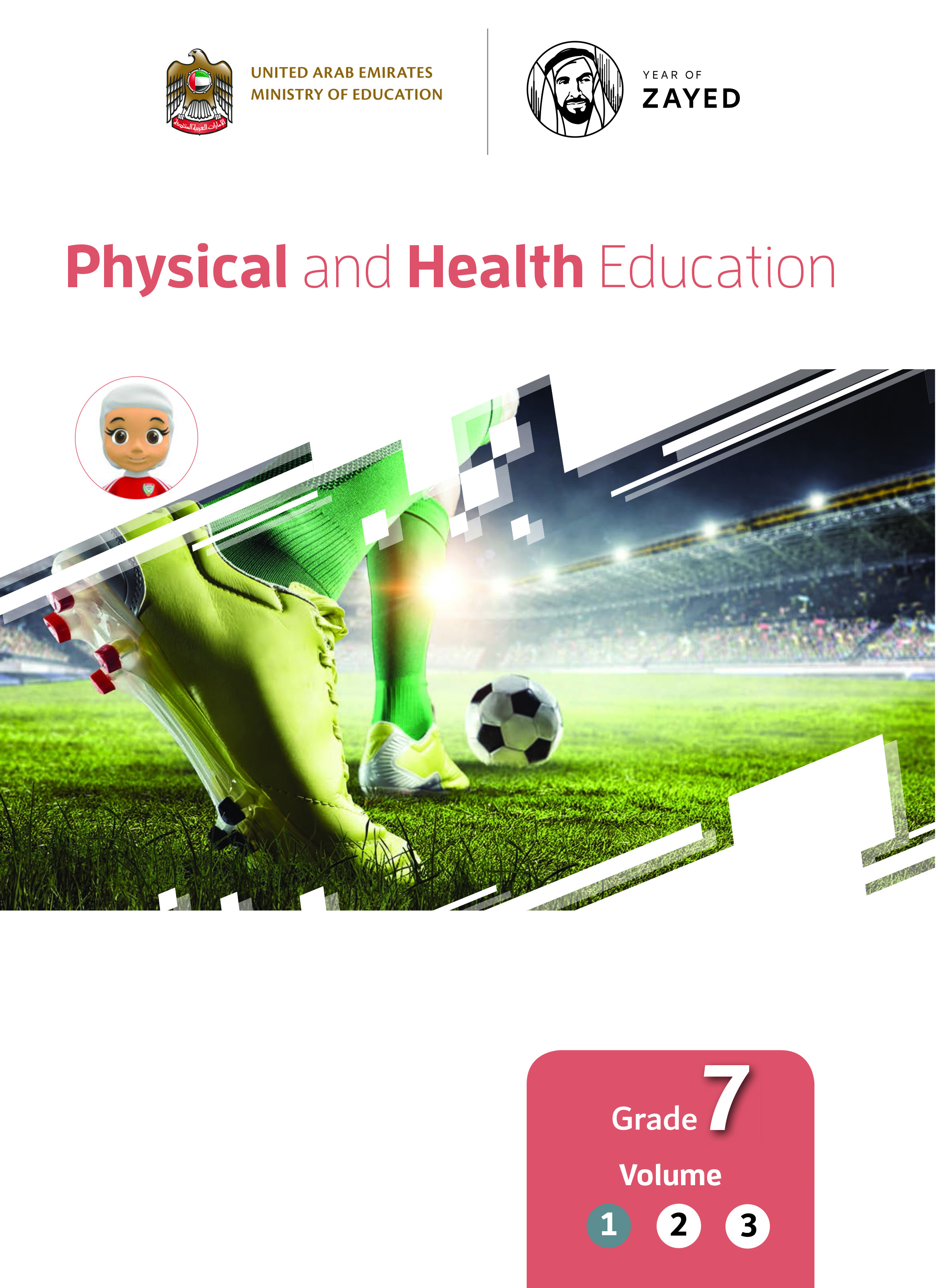 Physical and Health Education - SE_Girl - G07 - P01