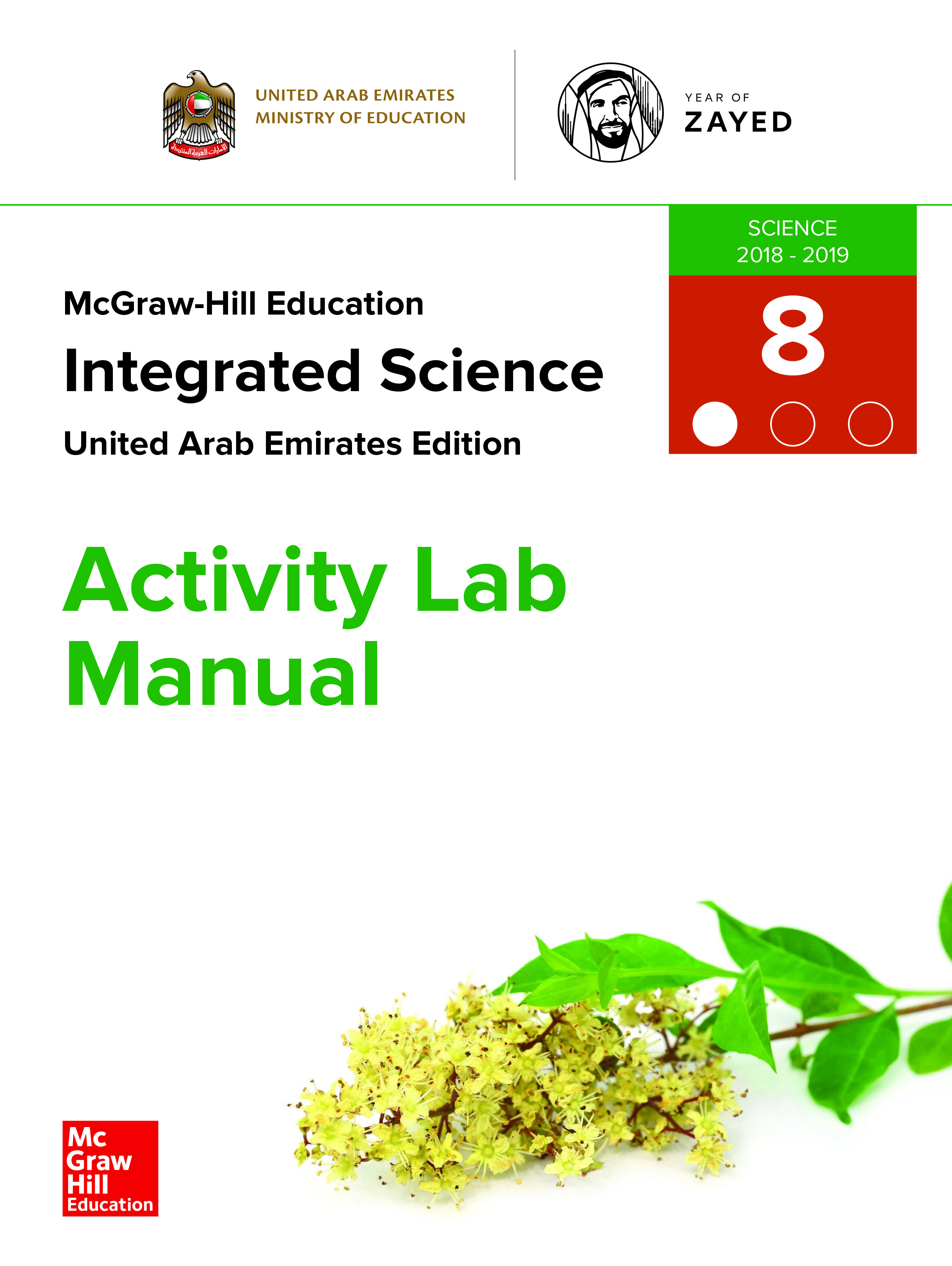 Integrated Science - ALM - SE - G08 - P01