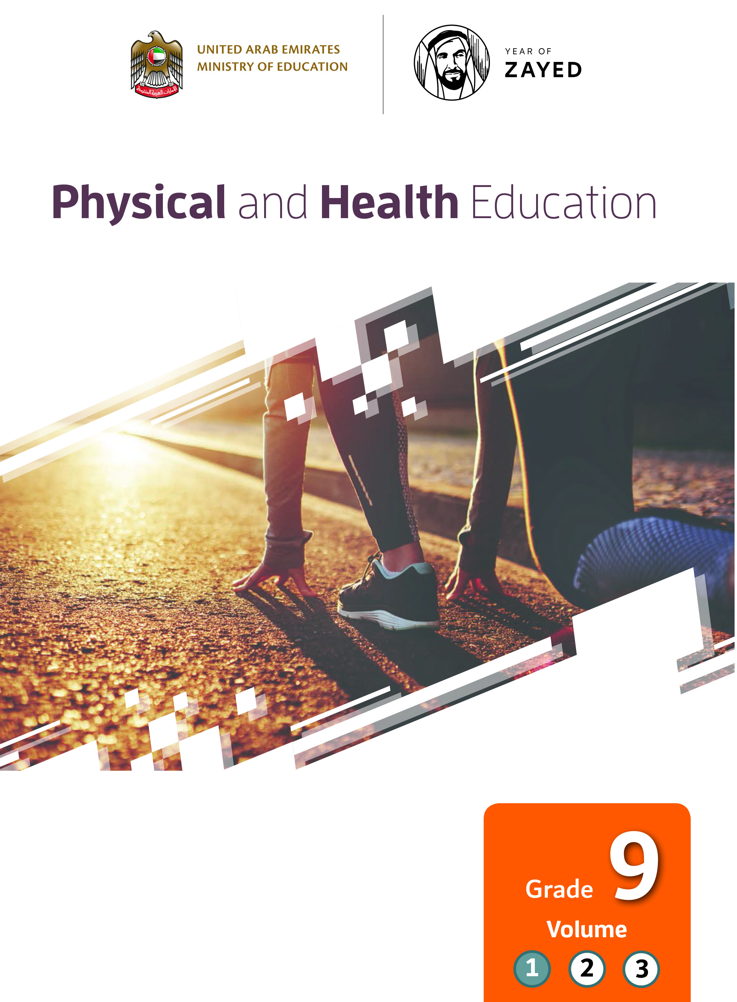 Physical and Health Education - SE_Girl - G09 - P01