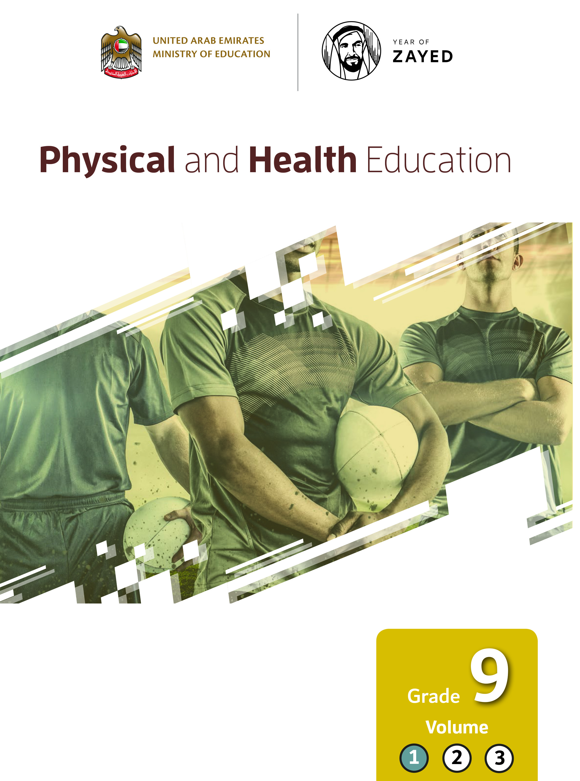 Physical and Health Education - SE_Boy - G09 - P01