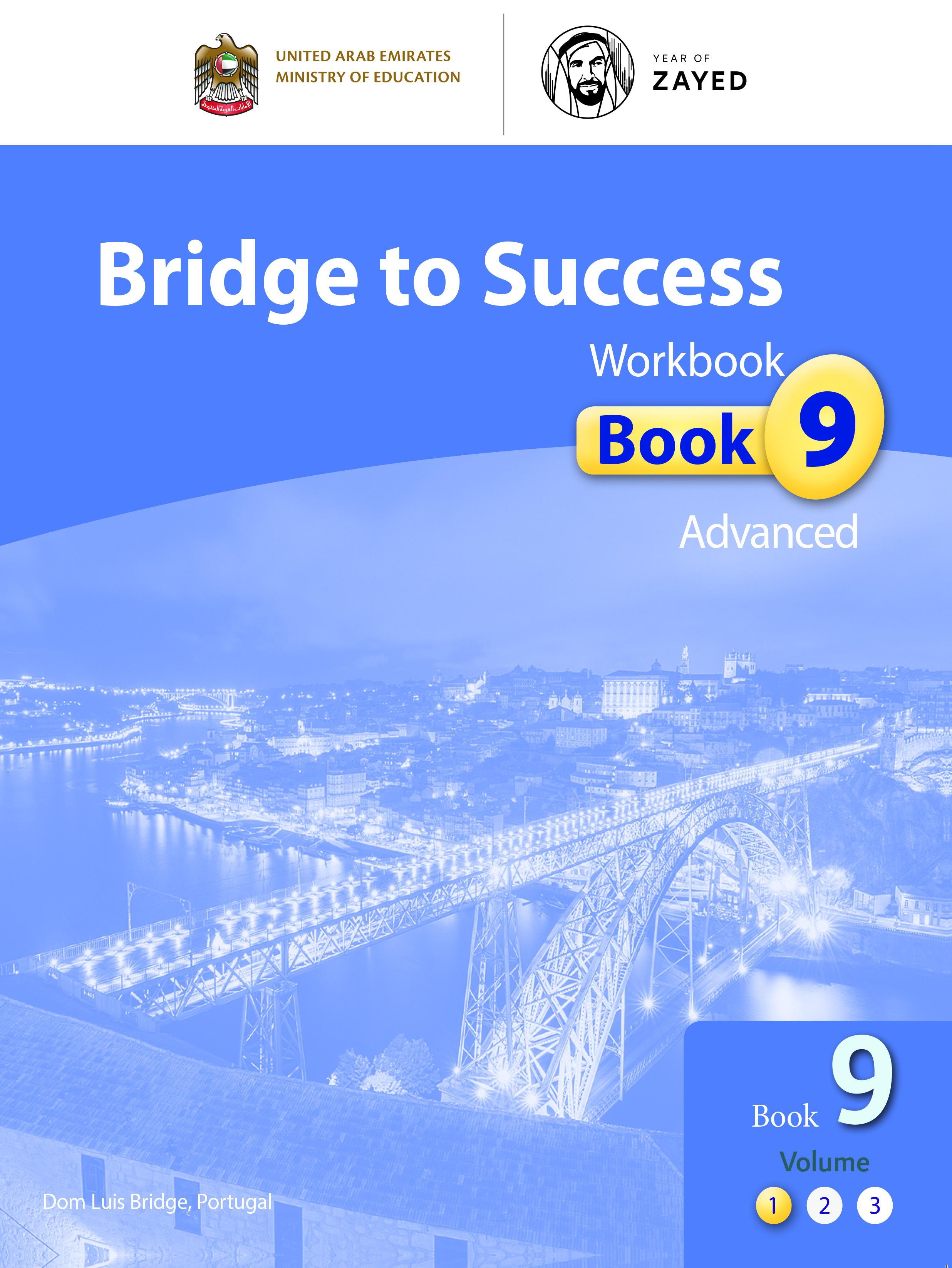 Bridge to Success Grade 9 Workbook P01