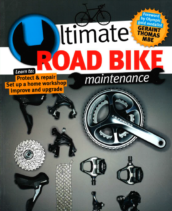 Ultimate Road Bike Maintenance